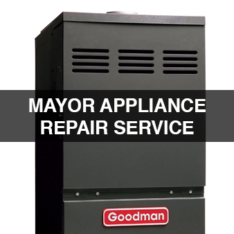 Mayor Appliances Repair Service